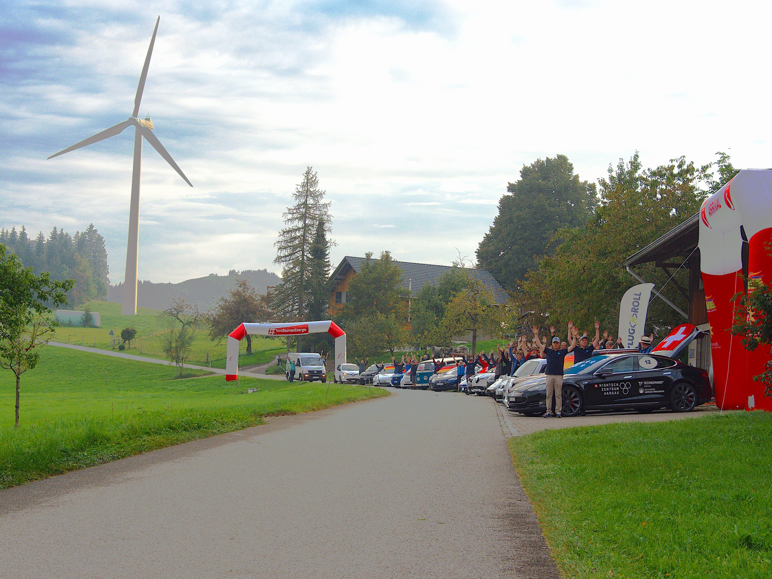 An der Wave Trophy Switzerland erreichte das Team den zweiten Podestplatz. Zudem gewann es den Publikumspreis «Most Popular».