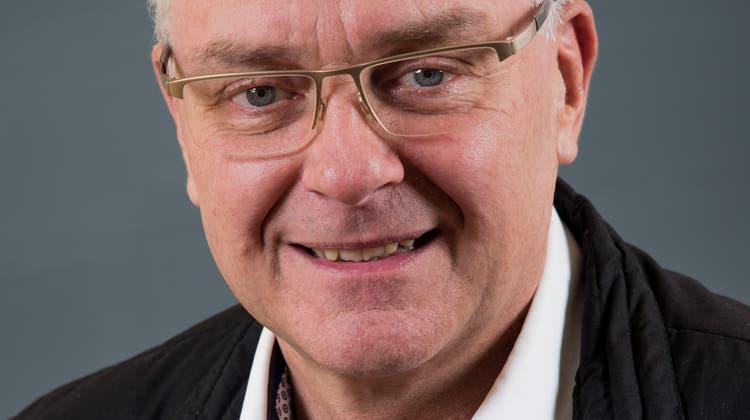 Neuer Chef für das AKW Beznau: Der bisherige Vize Roland Schmidiger übernimmt