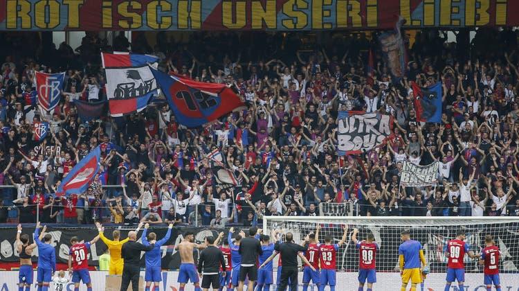 Der FC Basel zahlt die Stadionmiete nicht – seit fünf Monaten