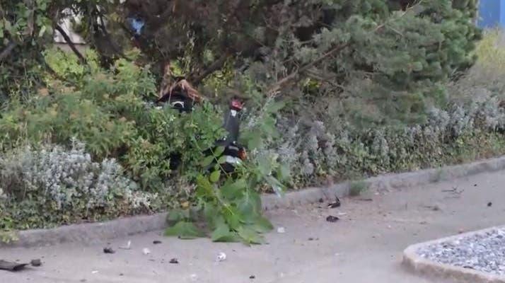 Horror-Crash nach Raser-Rennen: Der Töff-Fahrer überlebte nur dank eines Zufalls – und zwei Polizisten