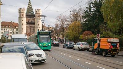 Der Basler Parkplatz-Kahlschlag: Regierung reagiert auf tödlichen Unfall