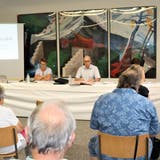 Jubiläums-Generalversammlung der Wohnbaugenossenschaft Holzbeerli Fulenbach