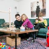 Familien entlasten – aber wie?