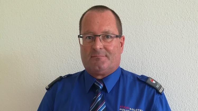 Interne Nachfolge: Der Stellvertreter steigt zum Polizeikommandanten auf