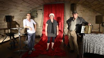 «Weil wir hier fehlten»: In Solothurn soll eine neue Theaterkultur zum Leben erweckt werden