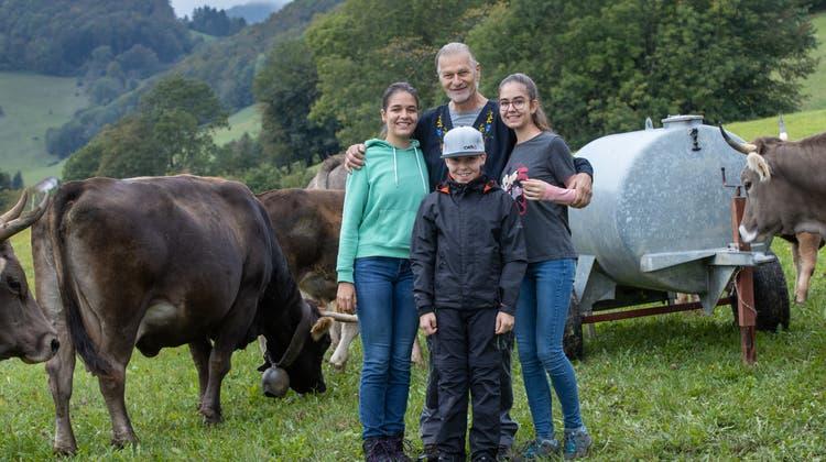 Letzte Abfahrt für die Familie Peyer: Nach 34 Jahren geht eine Ära zu Ende
