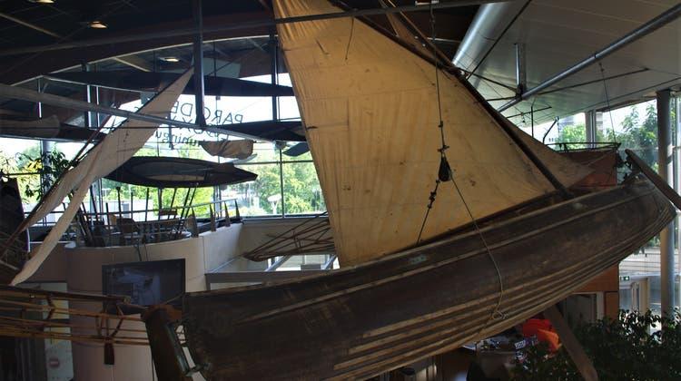 Zu Besuch bei den Bootsbau-Pionieren im Elsass