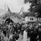 Zeitgeschichte Aargau – Zirkusgeschichten