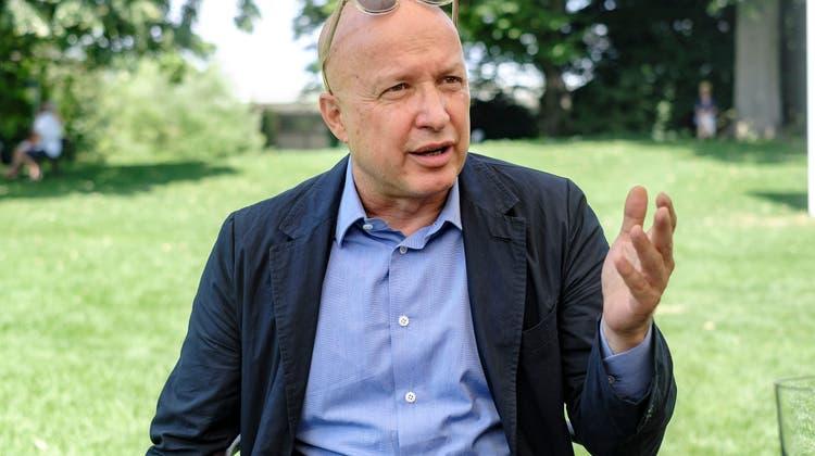 Sam Keller im grossen Interview: «Der Untergang der Baselworld ist ein Weckruf»