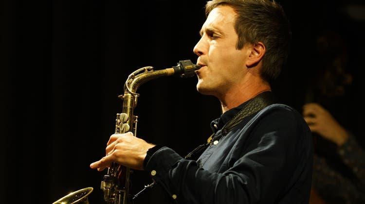 Jazz liveAarau startete in die neue Saison: Wegen Corona können nur gut 40 Zuhörer dabei sein