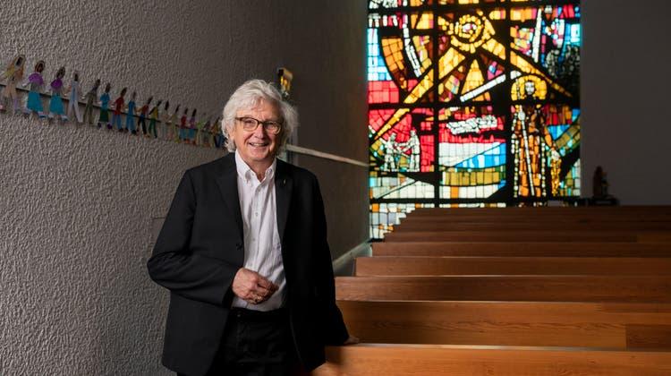 Warum die katholische Kirche Urdorf mit dem Kloster Engelberg feiert