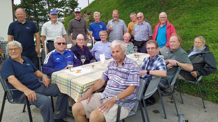 Männer/Seniorenreise Klewenalp