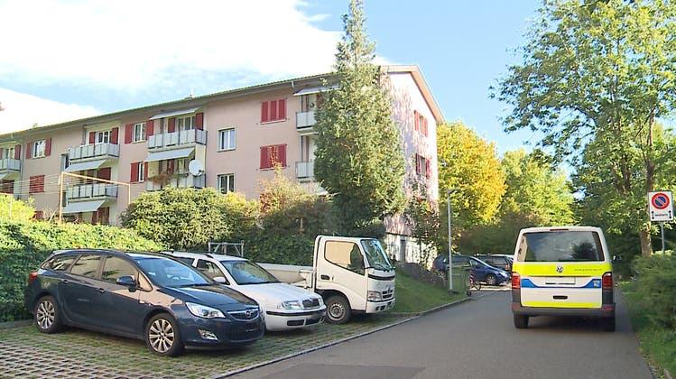 34-jährige Frau in Rombach lebensgefährlich mit Messer verletzt – Ehemann verhaftet