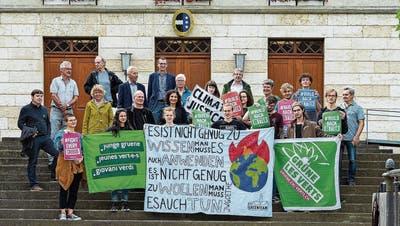 Baselbieter Regierung gegen kantonale Klimaschutz-Initiative