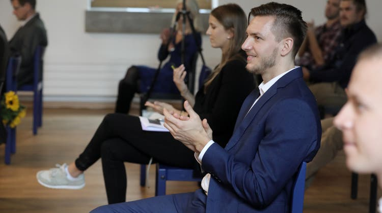 47 neue Fachfachkräfte für die Schweizer Industrie parat — Diplomfeier der hftm hat stattgefunden