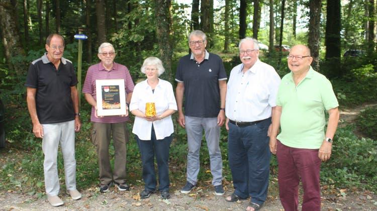 Veteranenspiel Kanton Solothurn – wie weiter?