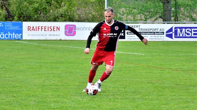 Und sie sammeln weiter Punkte: Der FC Klingnau bezwingt den FC Einsiedeln 2:0