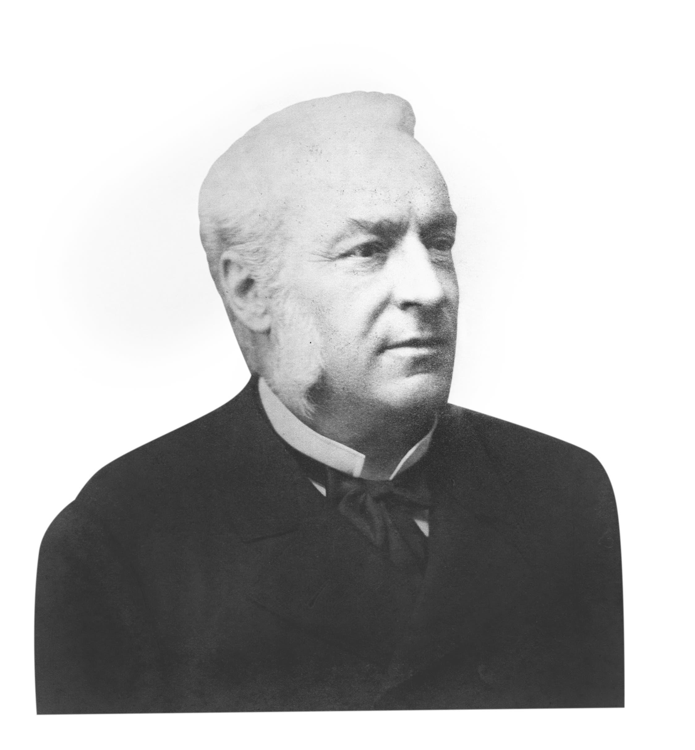 1872 1872 wurde der Basler Architekt Johann Jakob Stehlin-Burckhadt mit dem Entwurf eines Konzertsaales beauftragt. Mit der Raumdimension «Länge gleich Breite und Höhe» schuf er einen akustisch herausragenden Saal.