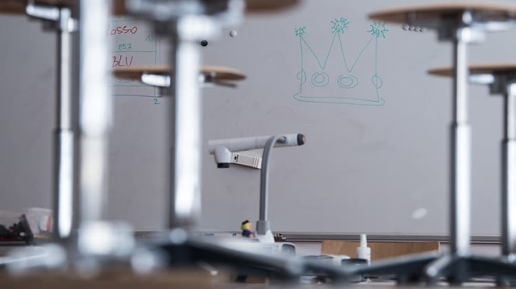 Kindergärtnerin positiv auf Corona getestet – Kinder und Lehrer in Quarantäne