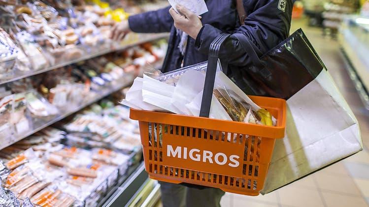 «myMigros»: Der orange Riese bündelt im Aargau seine beiden Online-Angebote