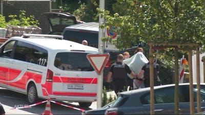 Bluttat in Nussbaumen: 53-jährige Frau ausser Lebensgefahr – Messerstecher droht lange Gefängnisstrafe