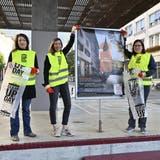 Clean-up Day: Am Samstag wird die Stadt Grenchen geputzt