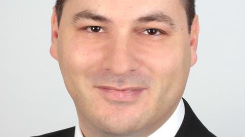 Neuer Erster Staatsanwalt für Basel: Sasha Stauffer wird Nachfolger von Alberto Fabbri