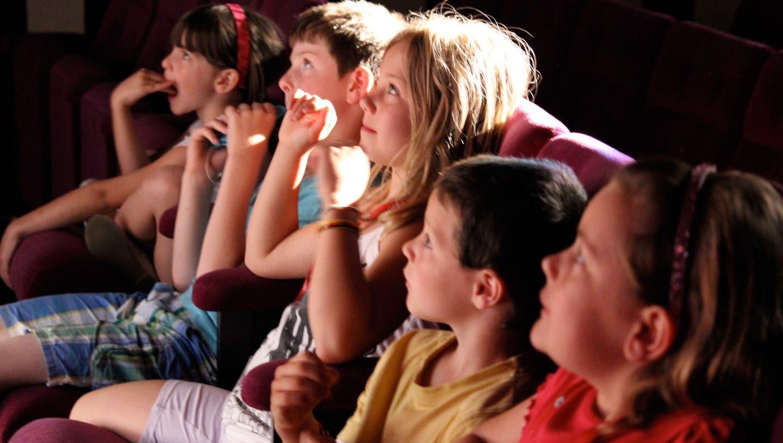 Auch eine Filmstadt für die Kleinsten: In Solothurn gibt es wieder drei Angebote für Kinder