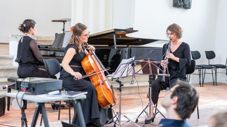 Die Pandemie musikalisch verarbeiten: Corona kann Young Composers Project nicht ausbremsen