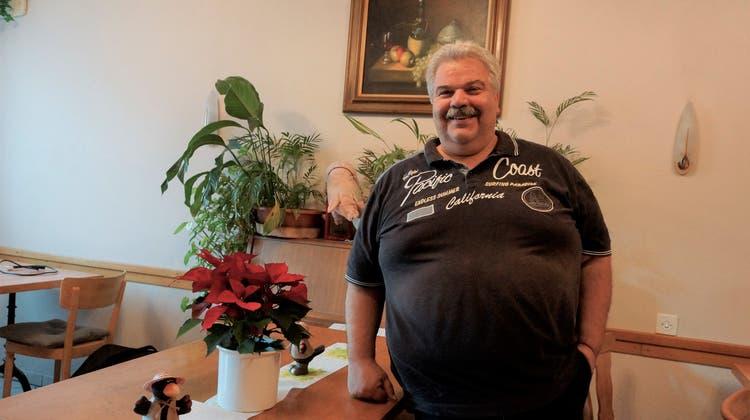 «Ich bin einfach, wie ich bin»: «Chrone-Paul» freut sich auf seinen ersten TV-Auftritt