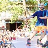 Zirkus trotz Corona: «Ich bin megahappy, dass wir spielen können»