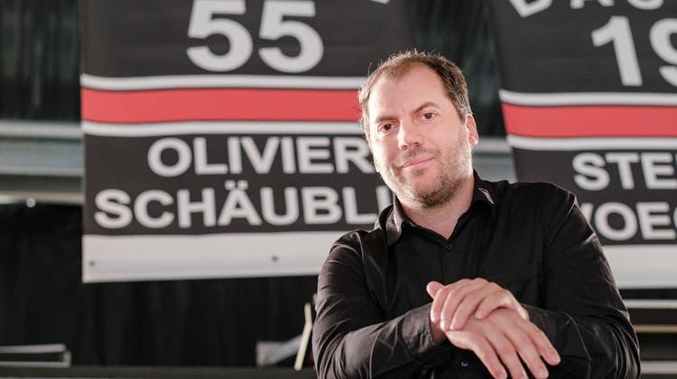 Der EHC Basel vor dem Saisonstart: Mit einer professionelleren Einstellung an die Spitze