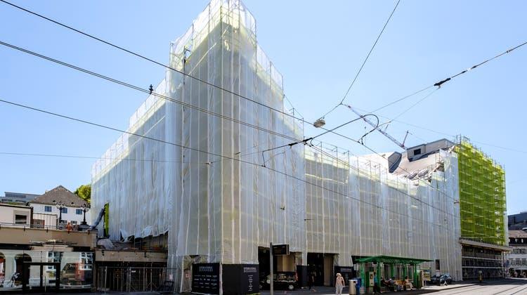Kaufmännische Direktorin des Theater Basel muss gehen