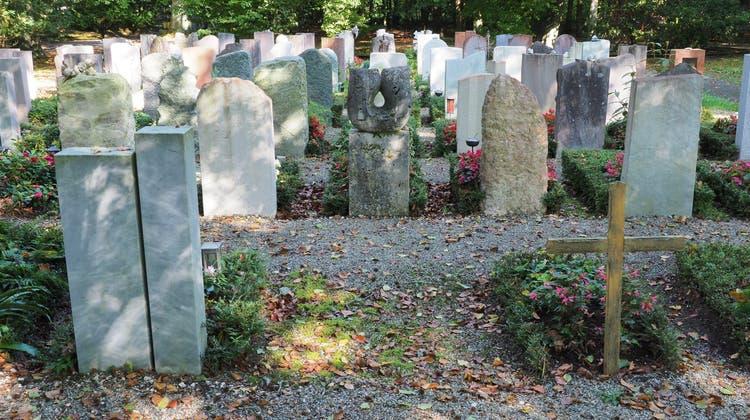 Krematorium auf dem Friedhof Meisenhard soll stillgelegt werden