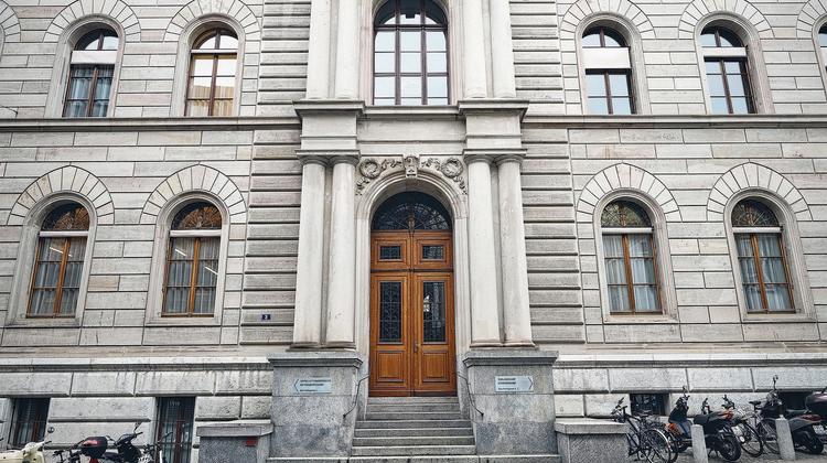 Zivilgerichtspräsident verliert die Contenance: Die Ausfälle des Herrn Richter