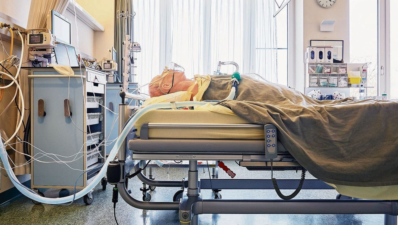 Spitäler im Aargau sind gut vorbereitet: Noch mehr als 20 Intensivbetten frei