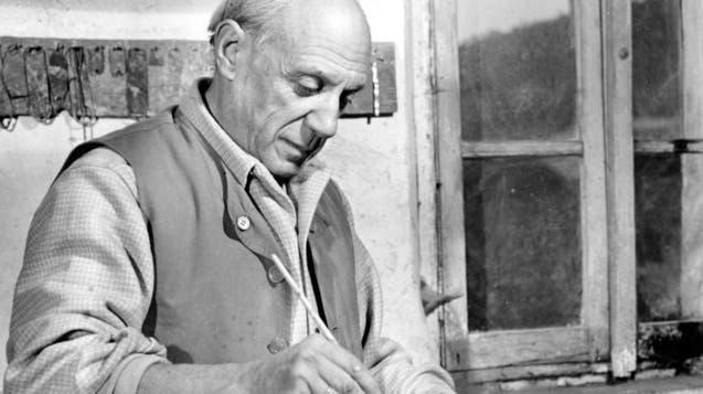 100 mal Pablo Picasso: Die berühmte Druckgrafik «Suite Vollard» ist im Kunsthaus zu sehen