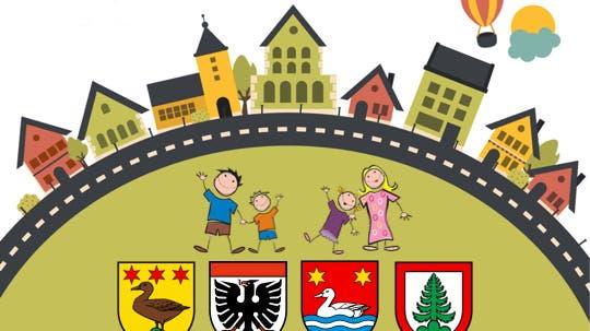 Unterentfelder Urnenabstimmung Zukunftsraum Aarau: JA zur Teilnahme an der Fusionsvorbereitung