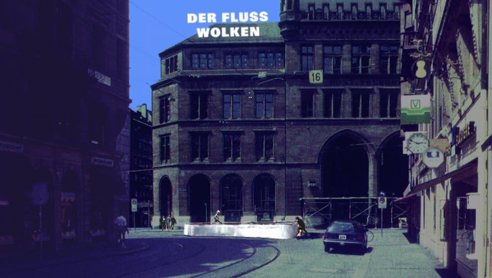 Herzog & de Meuron kehren zu ihren Wurzeln zurück: Die Hauptpost Basel erhält ein neues Gesicht