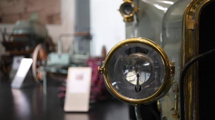 «Parallelwelt mit eigenen Regeln»: Unbewilligte Oldtimer-Sammlung von ERZ wird versteigert