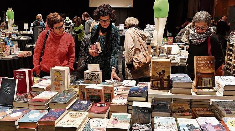 Buchfestival ist wegen steigender Coronazahlen abgesagt – die Preisverleihungen sollen stattfinden