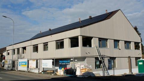 In Kaltenbach ist die ärztliche Versorgung für mindestens zwanzig Jahre gesichert