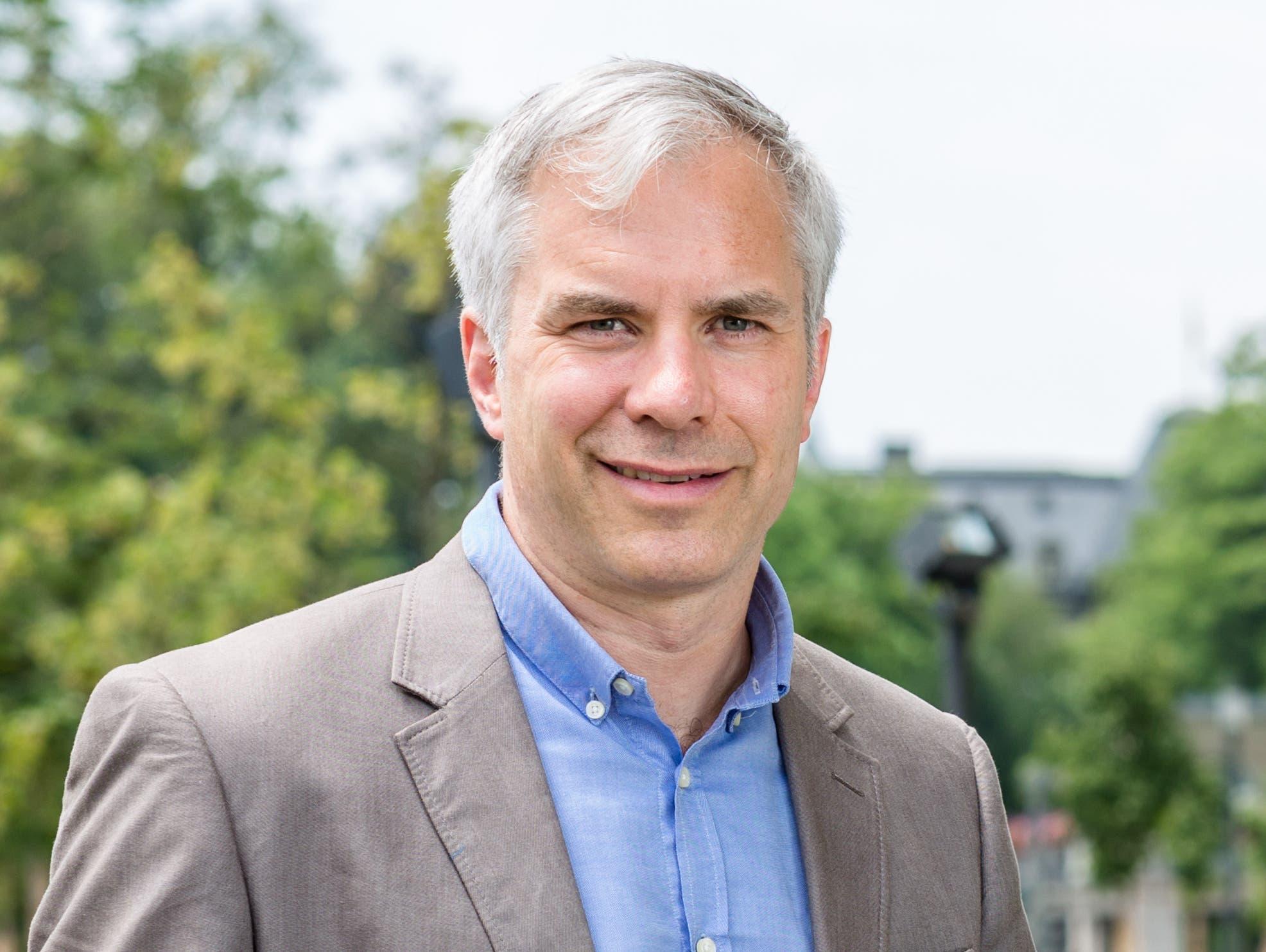 Martin Ackermann49, Präsident TaskforceSeit August im Amt, gab sich der Eawag-Biologe zunächst öffentlich zurückhaltend. Mit zunehmender Medienerfahrung tritt er selbstsicherer auf.