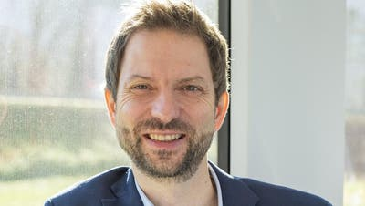 Matthias Moritz, abtretender Geschäftsführer der Lungenliga Zentralschweiz. (PD)