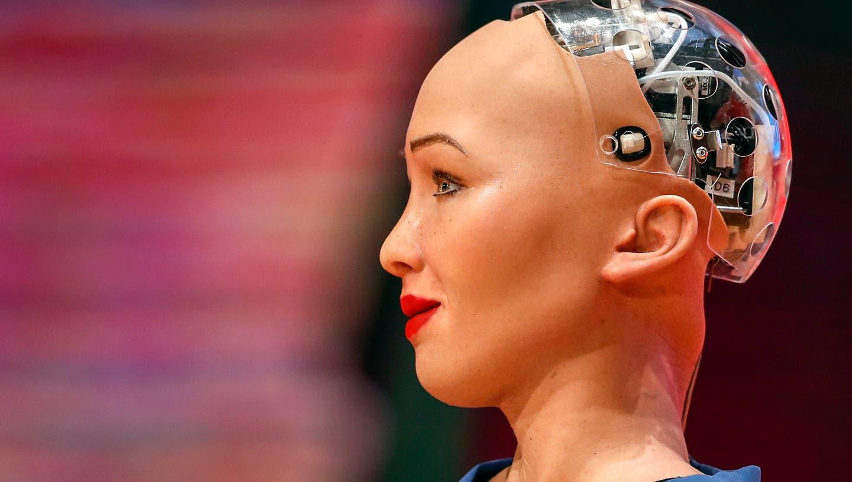 Künftig soll auch an der Universität Bern mithilfe von künstlicher Intelligenz geforscht werden. (Bild: Keystone)