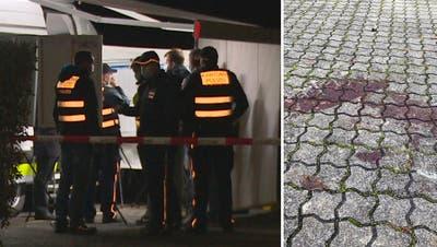 68-Jähriger bei Polizeieinsatz erschossen – Anwohnerin: «Er sagte zum Polizisten, er werde ihn umbringen»