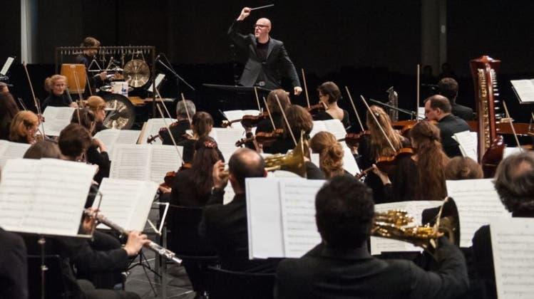 Basler Orchester erhalten mehr Programmförderungsgelder