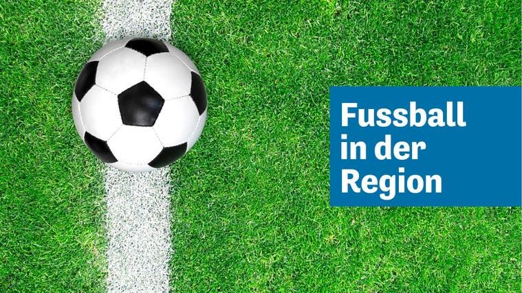 Solothurner 2. und 3. Liga: Alle Resultate und Spielberichte