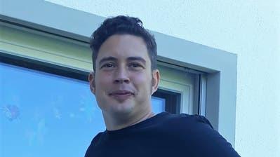 Felix Herzog, Kandidat für die Gemeinderats-Ersatzwahl (Bild: PD)
