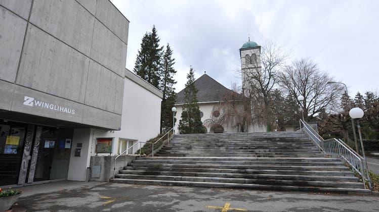 Sorgenfalten bei Finanzen: Reformierte Kirchgemeinde stimmt den roten Zahlen zu